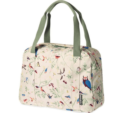 Basil Wanderlust Carry All 18L Ivoor
