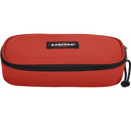 Eastpak Oval 6 Rep Terracotta Red