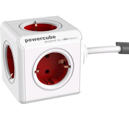 Powercube Duopack