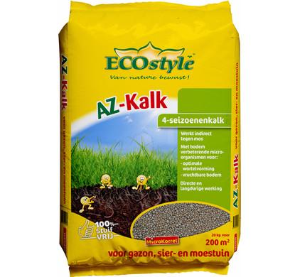 ECOstyle AZ-Kalk 20kg