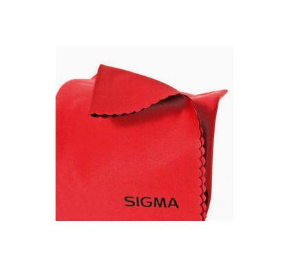 Sigma Microfiber Reinigingsdoekje + geheugen