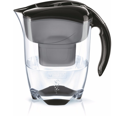 Brita Fill & Enjoy Elemaris XL Black Main Image