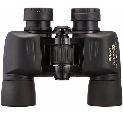 Nikon Action EX 8x40