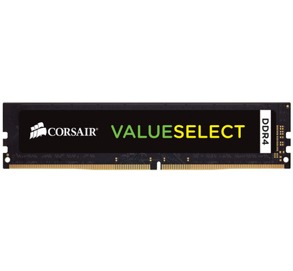 Corsair 8GB DDR4 DIMM 2133 MHz (1x8GB)