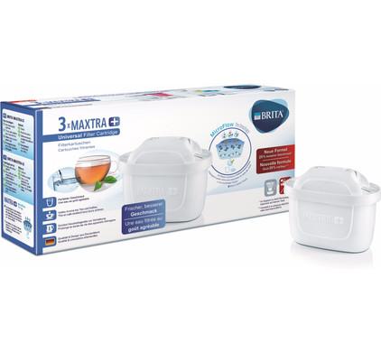 Brita Filterpatronen Maxtra+ 3-Pack