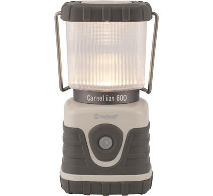 Outwell Carnelian 600 Lantern Cream White