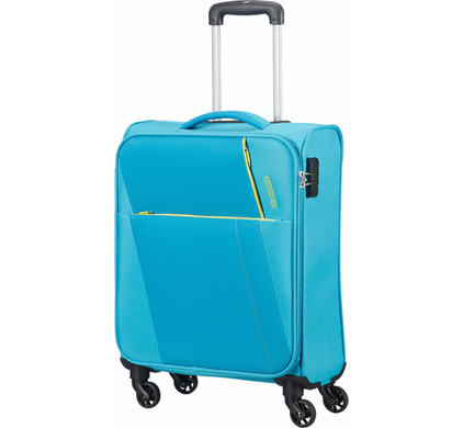 American Tourister Joyride Spinner 55cm Hawaii Blue