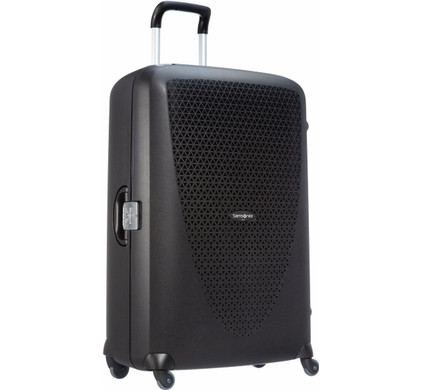 Samsonite Termo Young Spinner 85cm Black