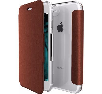 X-Doria Book Case Apple iPhone 7/8 Bruin