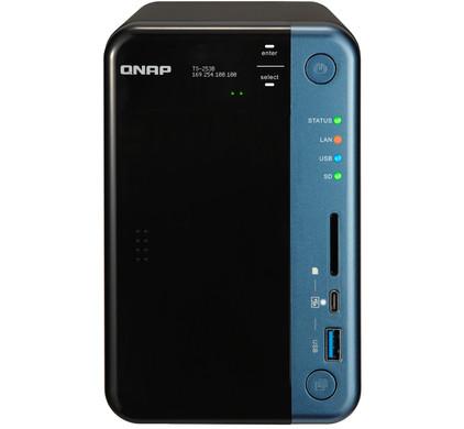 QNAP TS-253B 8 GB