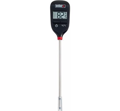 Weber Digitale Zakthermometer