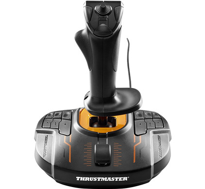 Thrustmaster T.16000M FCS Flight Stick