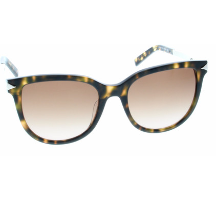 Karl Lagerfeld KL910S Shiny Havana / Brown Gold