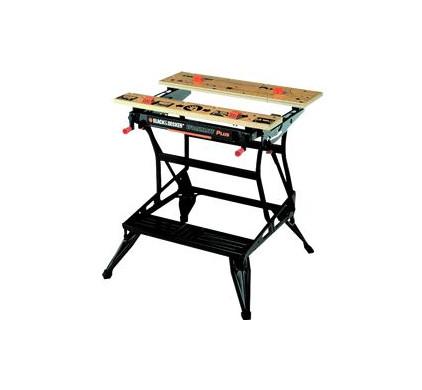 Black & Decker Workmate WM825