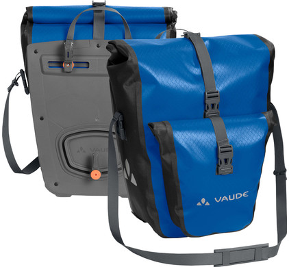Vaude Aqua Back Plus Blue (paar)