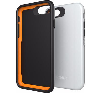 GEAR4 D3O Trafalgar Apple iPhone 7/8 Zilver