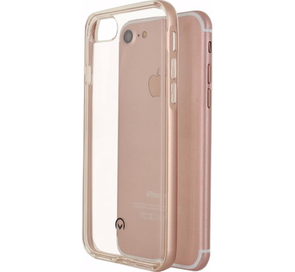 Mobilize Gelly Plus Case Apple iPhone 7/8 Rose Gold