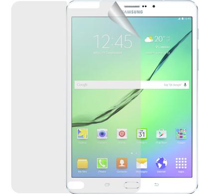 Azuri Samsung Galaxy Tab S2 8 Screenprotector Plastic