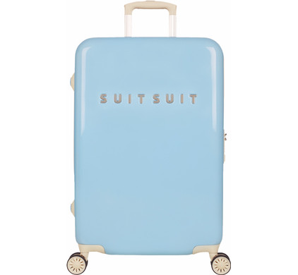 SUITSUIT Fabulous Fifties Spinner 66cm Baby Blue