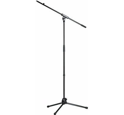 K & M 21070 Microphone stand Black Main Image