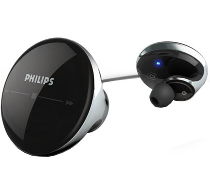 Philips SHB7110 Bluetooth Stereo Headset + Bluetooth Dongle