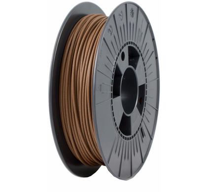 ICE filaments Wood Bruin 2,85 mm (0,5 kg)
