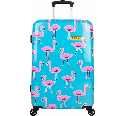 BHPPY Spinner 67 cm Go Flamingo