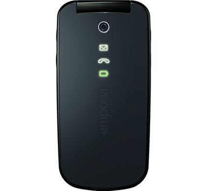 Emporia Select Basic Seniorentelefoon - Coolblue - Voor 23.59u, morgen in huis