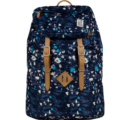 The Pack Society Premium Blue Speckles All Over