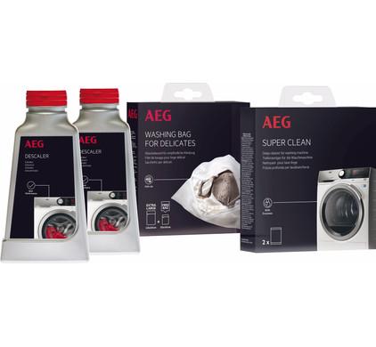 AEG A6WKP1001 Washing Machine Maintenance Set