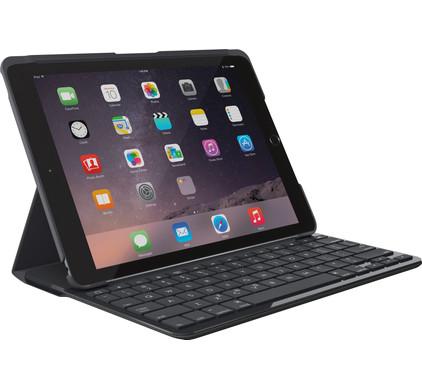 Logitech Apple iPad Slim Folio Toetsenbord Hoes QWERTY