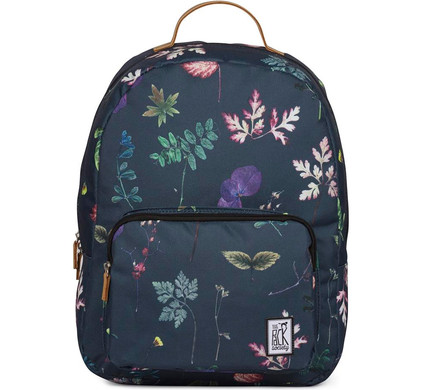 The Pack Society Classic Dark Floral All Over