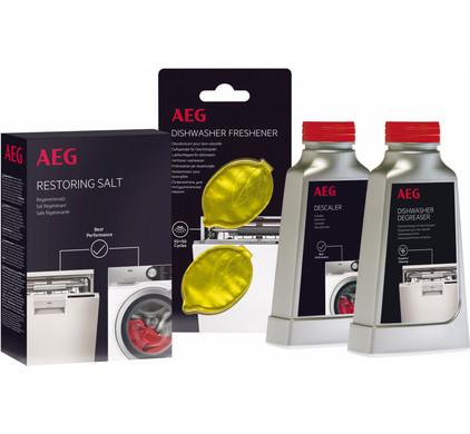 AEG A6SK4105 Dishwasher Care Set Main Image