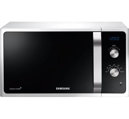 Samsung MS23F301EAW Wit