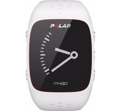 Polar M430 Wit HR - L
