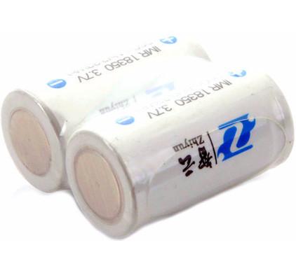 Zhiyun Batterij 18350 - 3.7V/900mAh, voor Rider / SmoothC