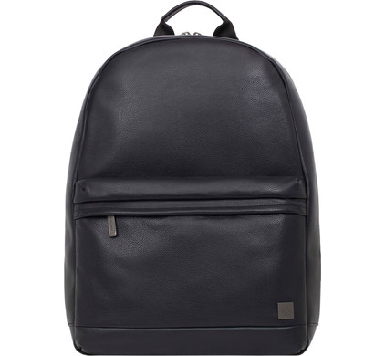"Knomo Barbican Albion Backpack 15.6"" Black"