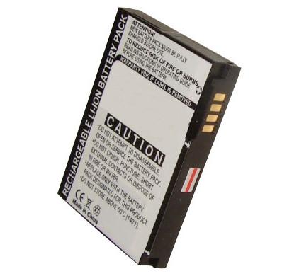 Veripart Battery BlackBerry Storm 9500 + Thuislader