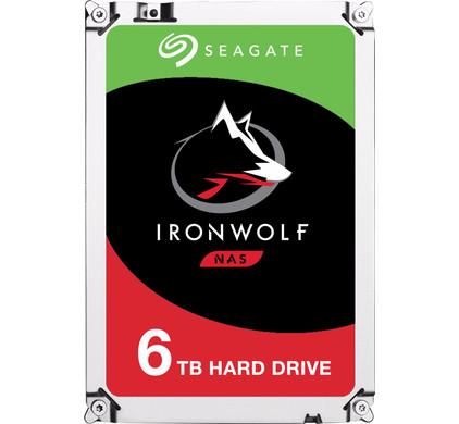 Seagate IronWolf ST6000VN0041 6 TB
