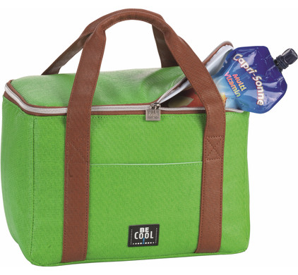 BE Cool T-366 Coolbox Outdoor Green