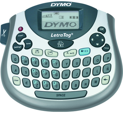 DYMO LetraTag LT-100T (QWERTY)