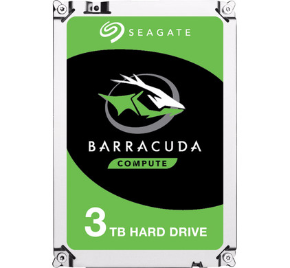 Seagate Barracuda ST3000DM007 3 TB