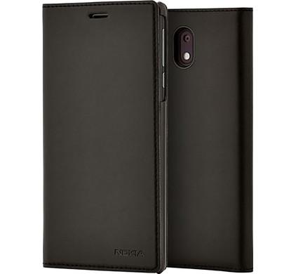 Rabat Noir Mince Pour Nokia 3 jqGtfVET