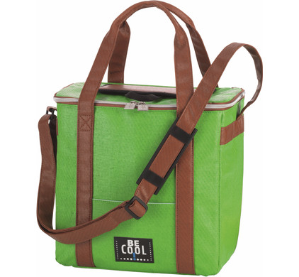 BE Cool T-342 Travelbox Outdoor Green