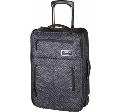 Dakine Carry On Roller 40L Stacked