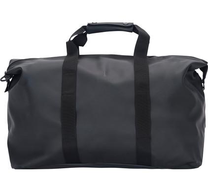 Rains Weekend Bag Zwart