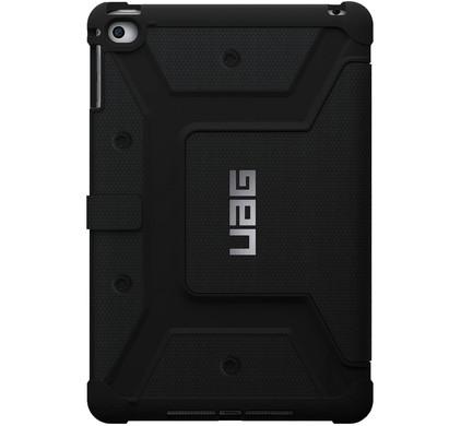 UAG Tablet Hoes iPad Mini 4 Zwart