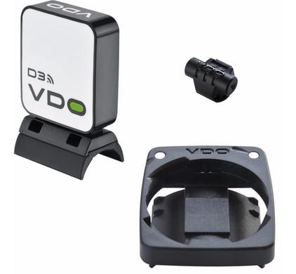 Bevestigingsset VDO M5 M6.1 Draadloos