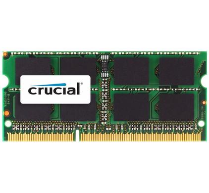Crucial Apple 8GB DDR3L SODIMM 1600 MHz (1x8GB)