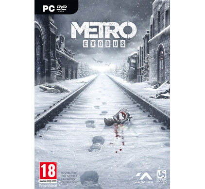 Metro: Exodus PC